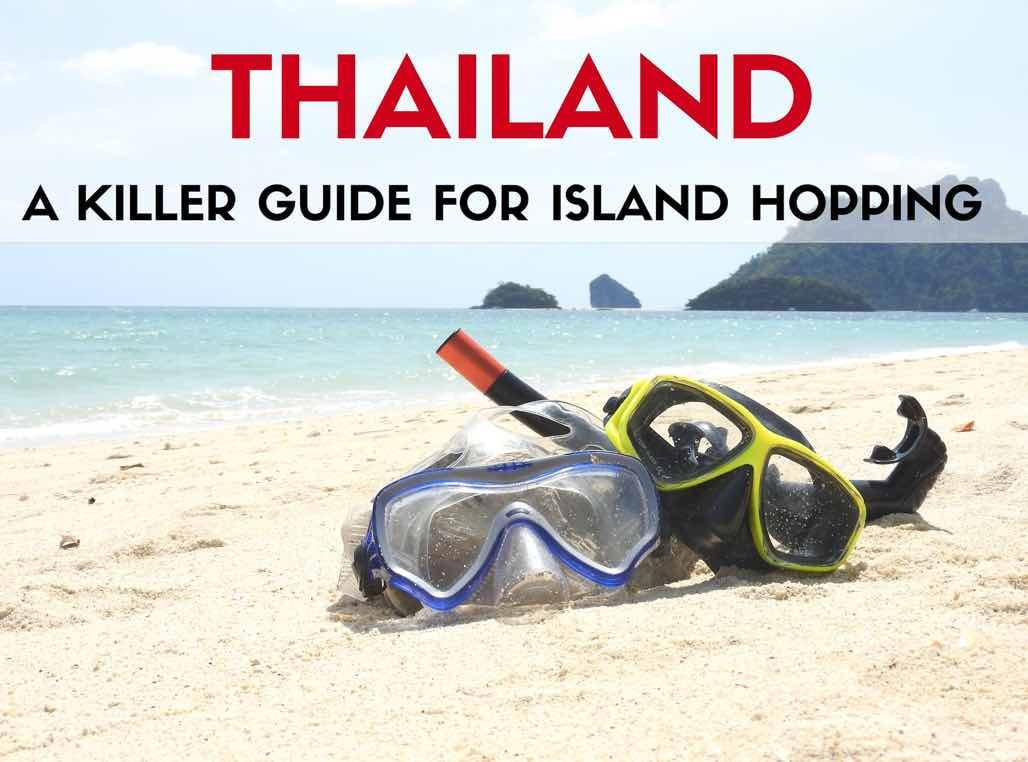 guide koh lipe thailand island hopping