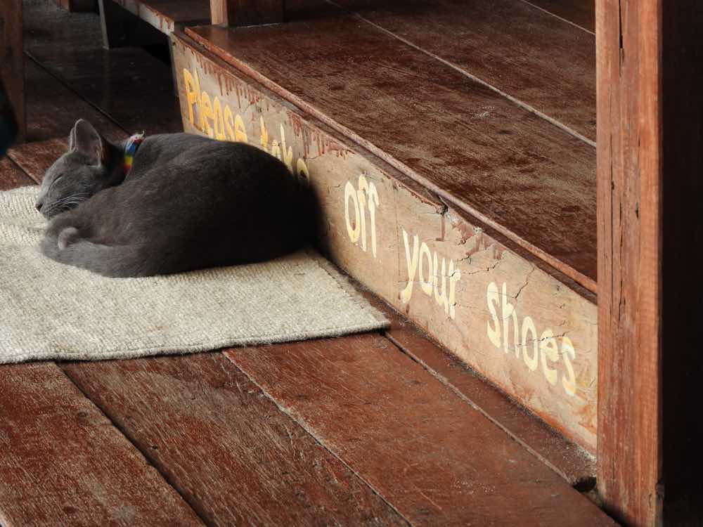 koh lipe zanom sunrise resort porch