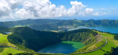 The Ultimate Itinerary of São Miguel Island (Made By An Azorean)