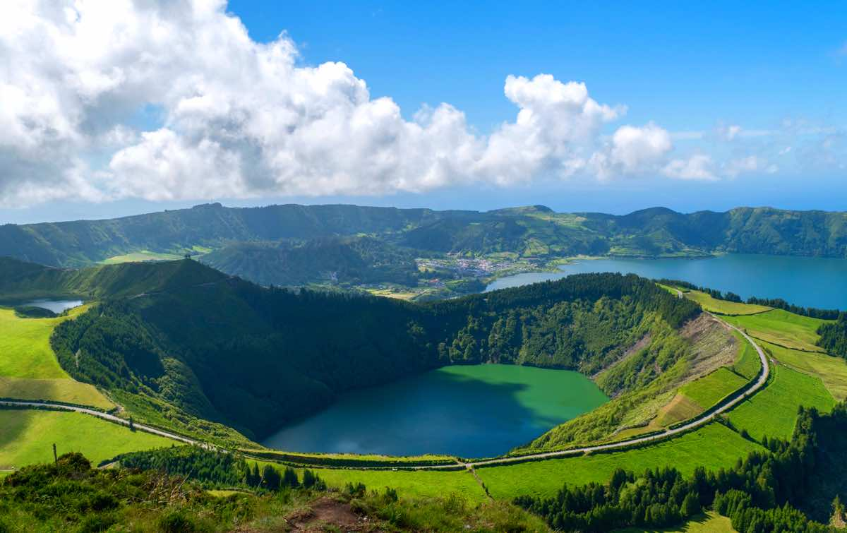 sao miguel itinerary guide local tips azores lagoon