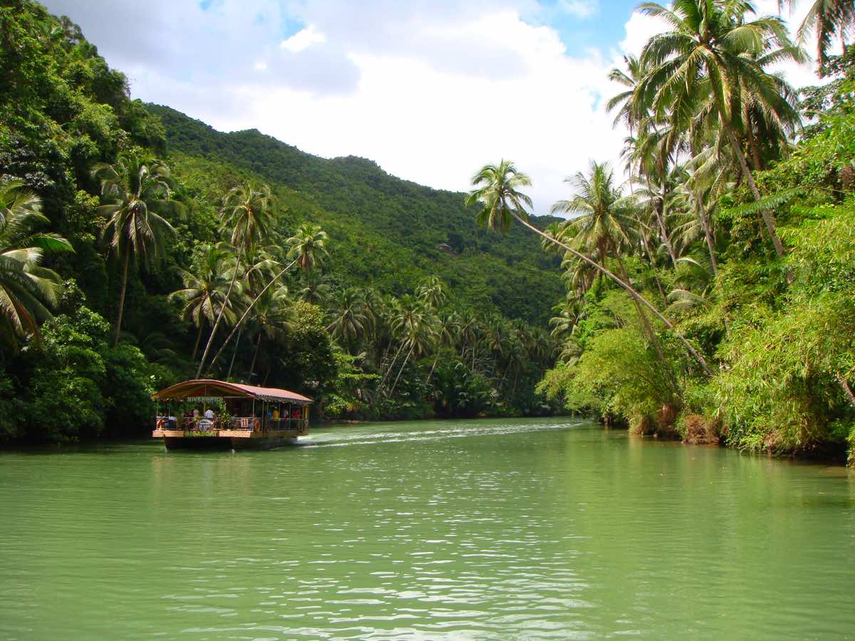 experiences bohol panglao philippines what to do in loboc