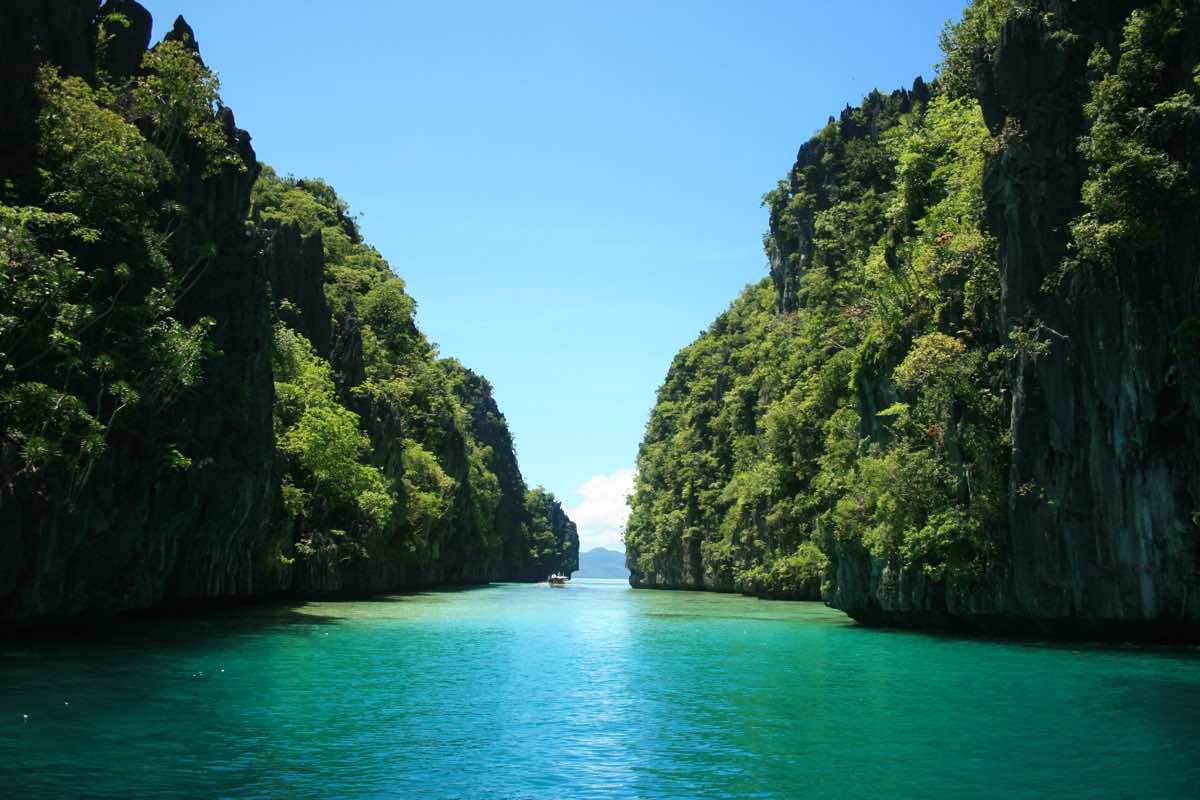 philippines reasons to visit el nido big lagoon