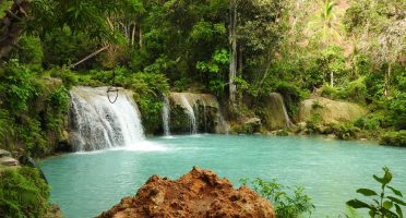 must visit places siquijor island cambuhagay falls