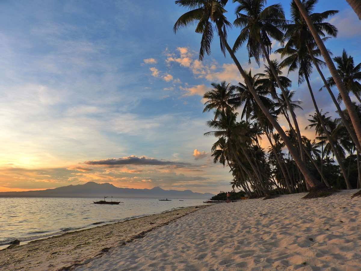 must visit places siquijor island philippines paliton beach