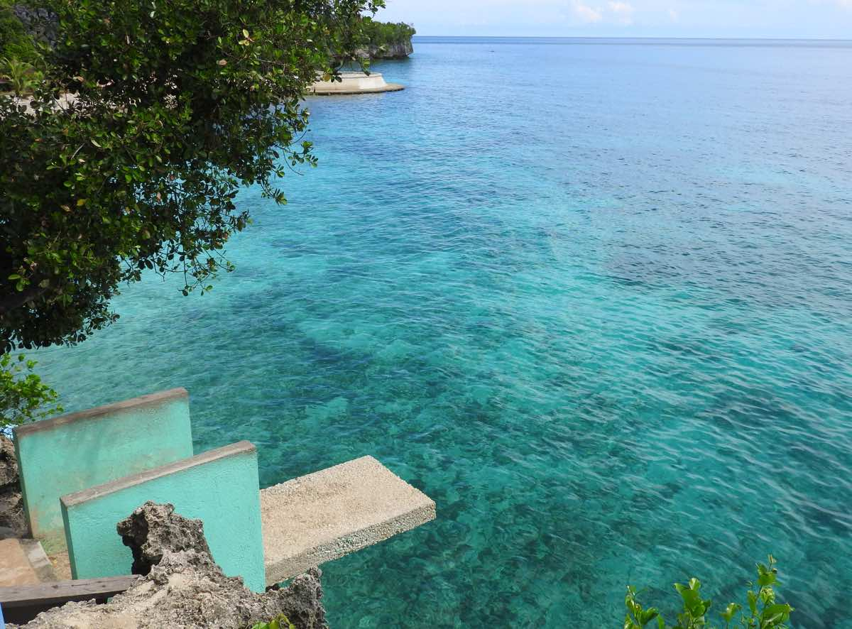 must visit places siquijor island philippines salagdoong beach