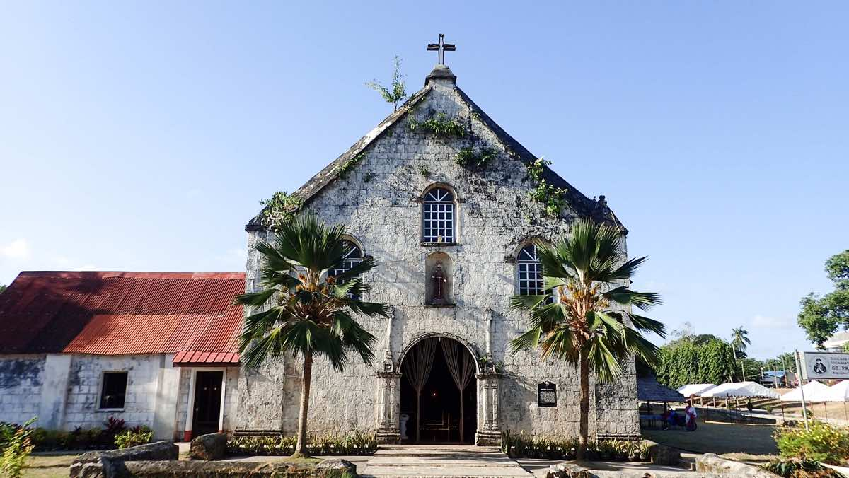 siquijor guide budget itinerary and tourist spots churches philippines