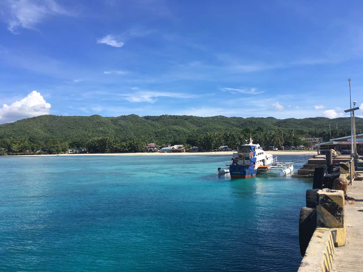 must visit places siquijor sights port beach