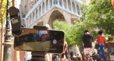 best smartphone camera lens review barcelona
