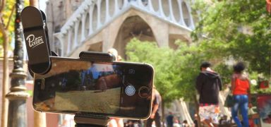 Using a Smartphone Camera Lens Kit To Boost Your Photos: Pixter Review