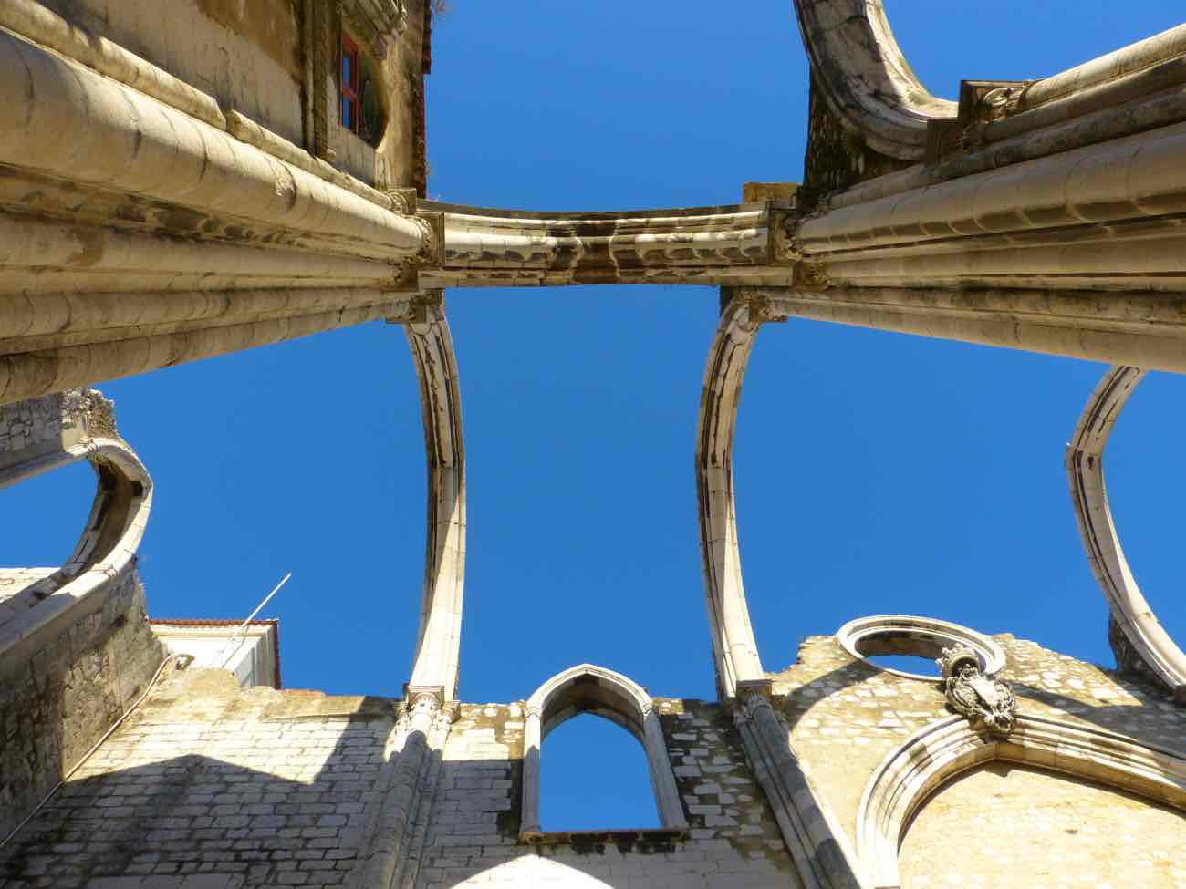 lisbon itinerary 3 days convento carmo what to see and do lisbon