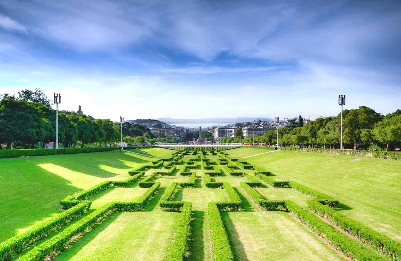 lisbon 3 day itinerary eduardo vii park what to see and do lisbon