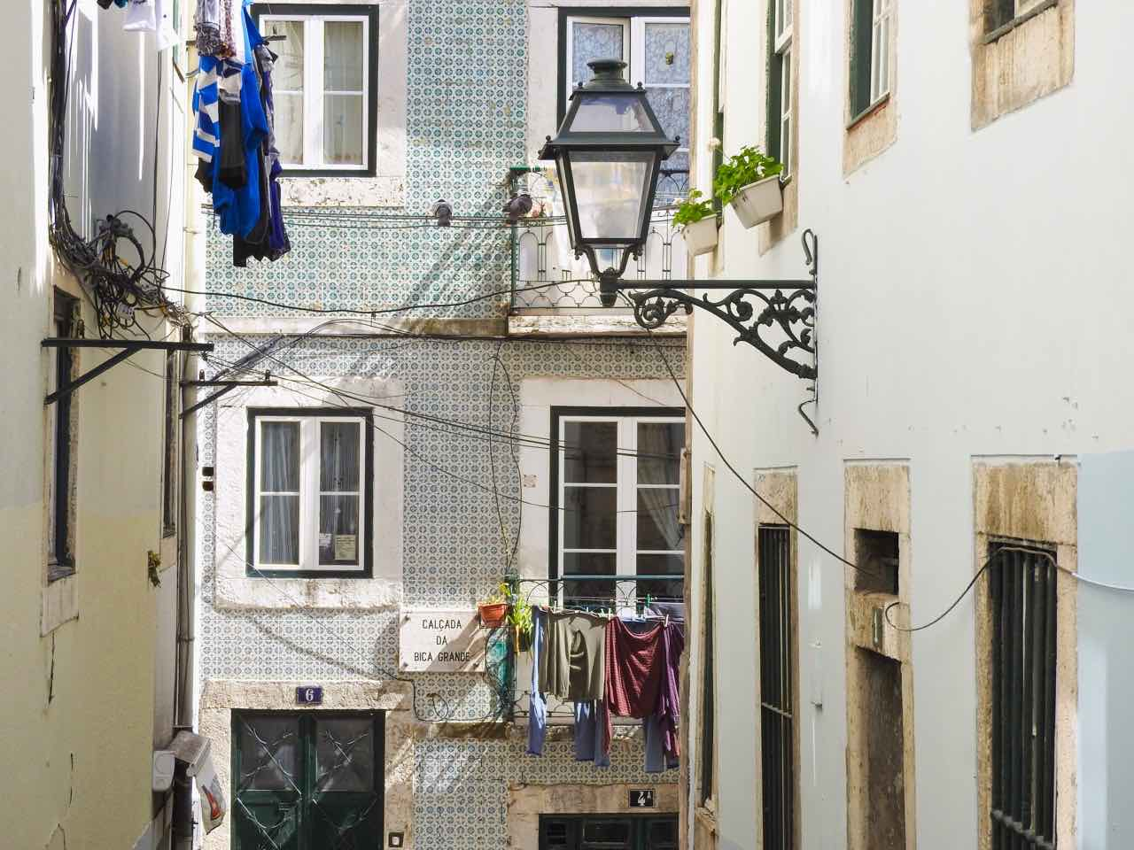 lisbon travel blog guide bica hidden gem district