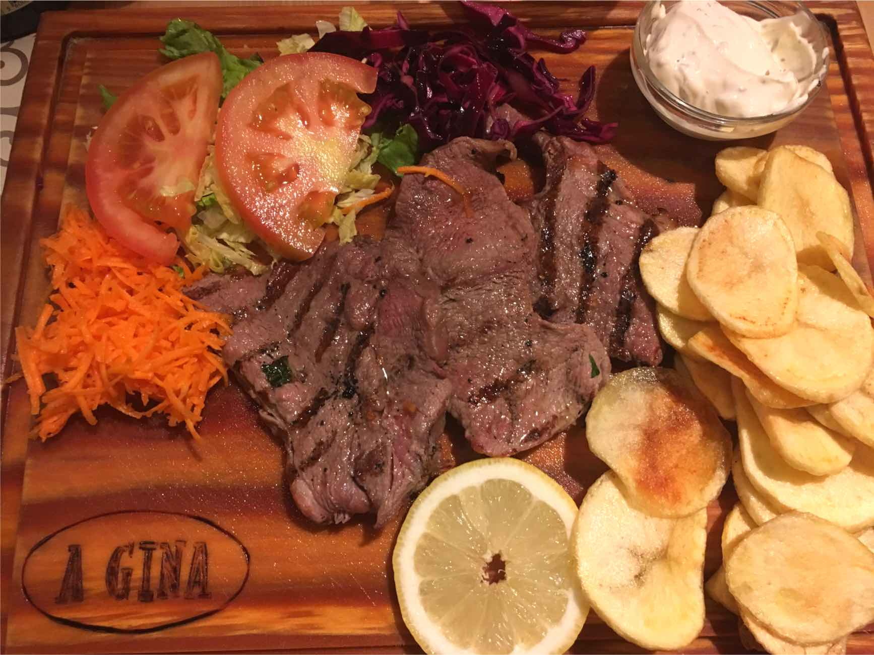 city guide lisbon travel blog meat platter food lisboa