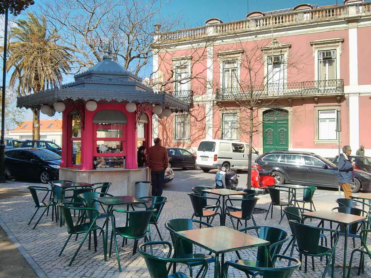 Lisbon Travel Blog A Complete City Guide For 2018