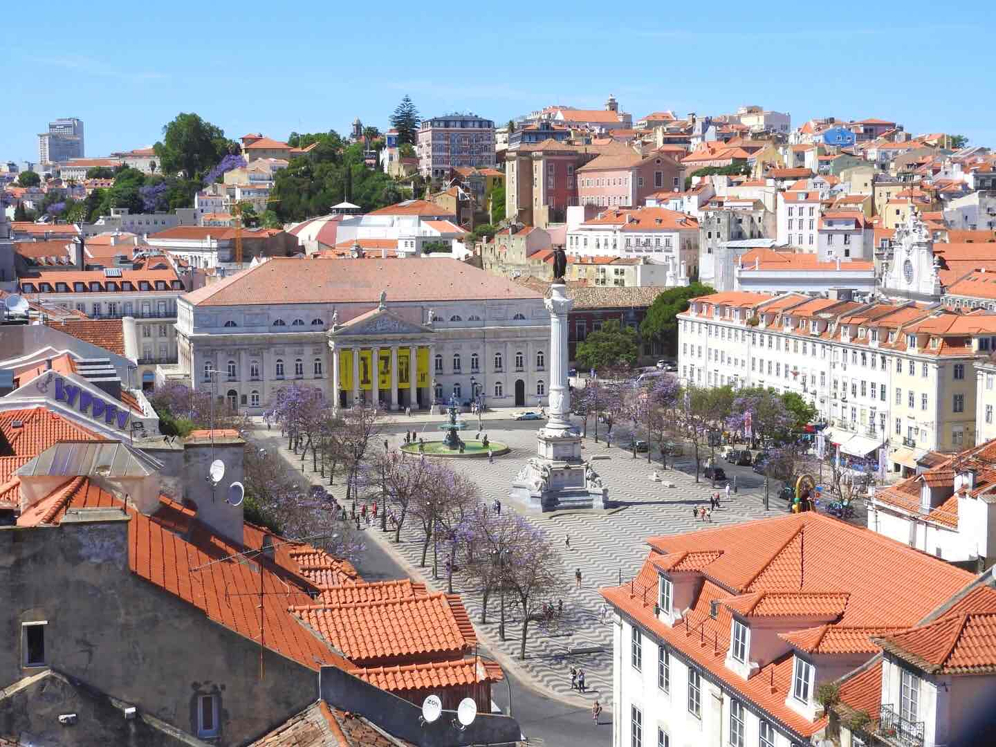 Image result for My exciting journey in Lisbon, the capital city of Portugal