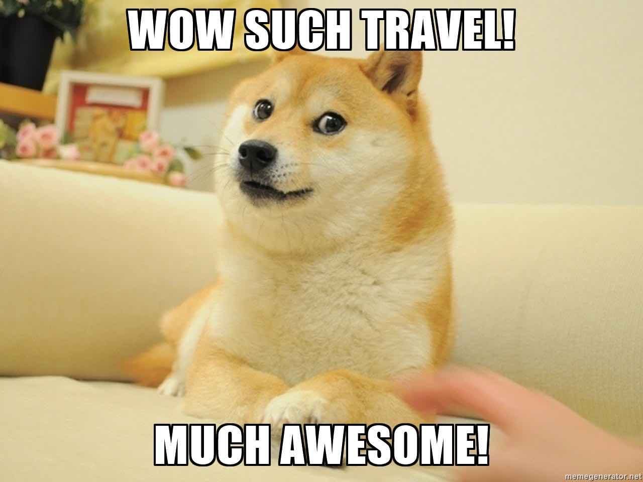 Image of: Funny Memes Travel Memes Funny Hilarious Geeky Explorer 33 Funny Travel Memes That Accurately Describe Going On Vacation