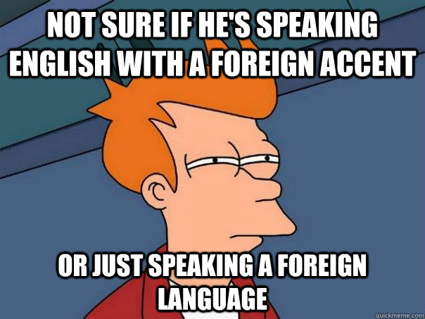 funny travel memes vacation speaking another language
