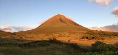 Climbing Mount Pico: All You Need To Know For an Epic Hike