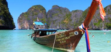 An Awesome 2-Week Thailand Itinerary (For First-Timers)