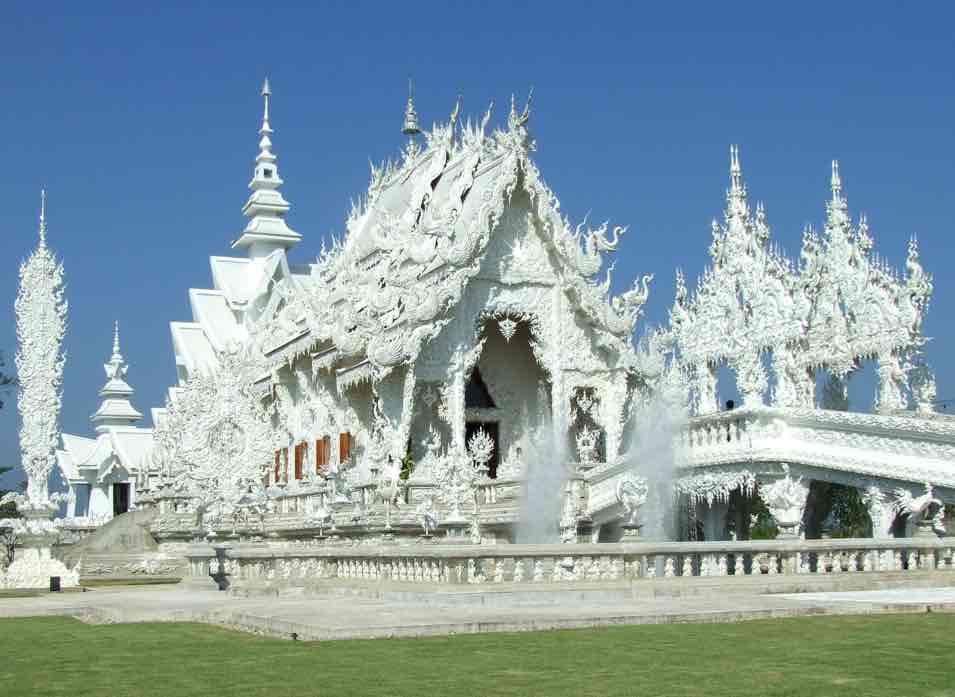 thailand itinerary 2 weeks extra chiang rai
