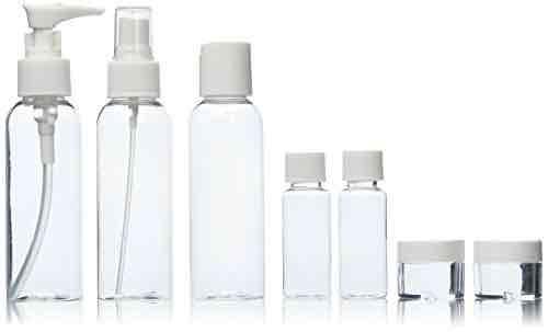 best travel accessories items travel bottles liquids