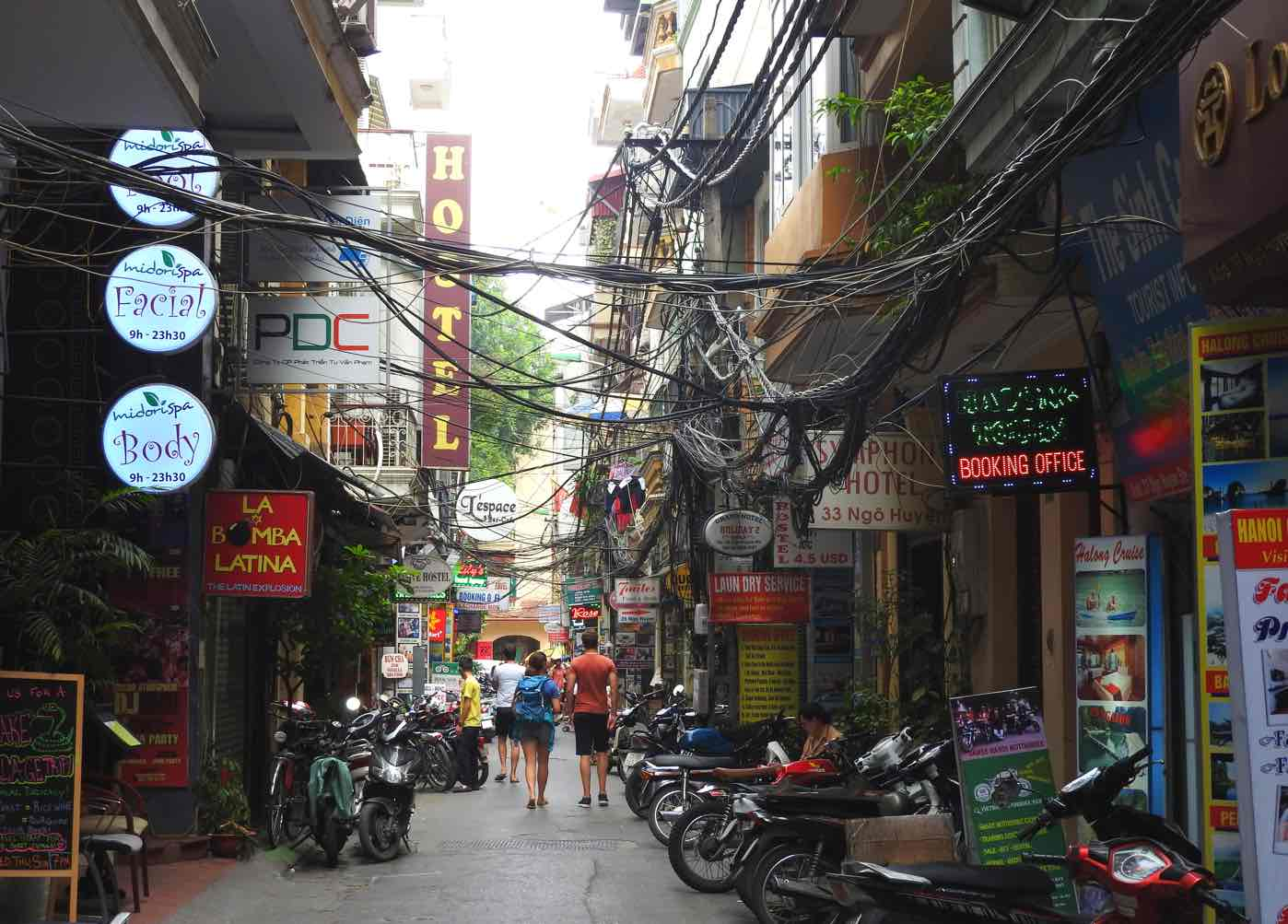 travel vietnam tips hanoi things to know before traveling vietnam