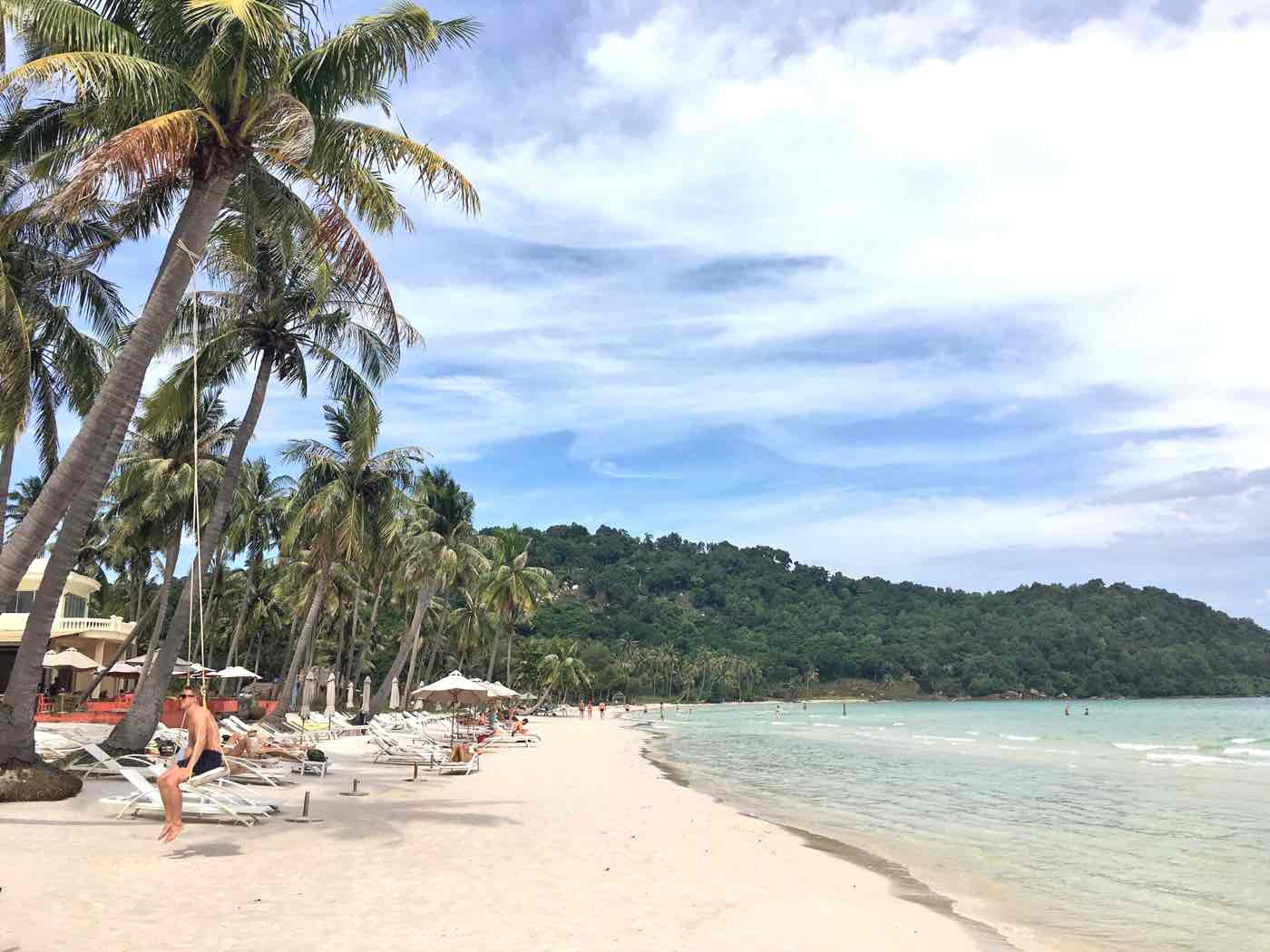 travel vietnam tips phu quoc island beach