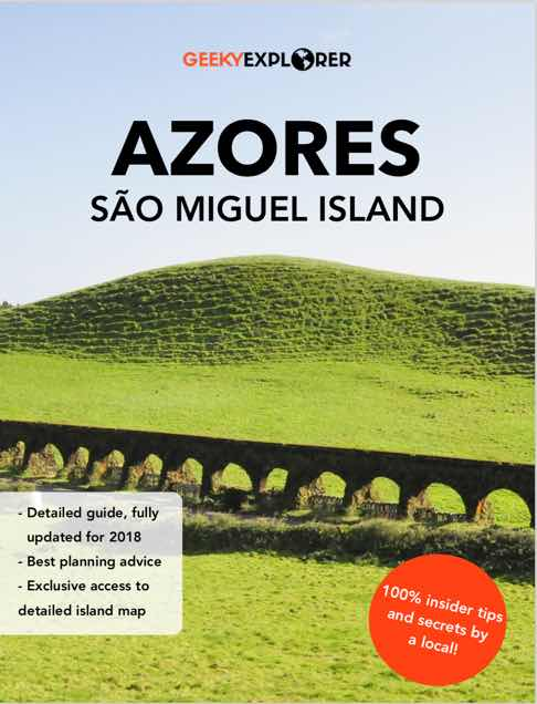 sao miguel travel guide islands azores 2018 azorean geeky explorer