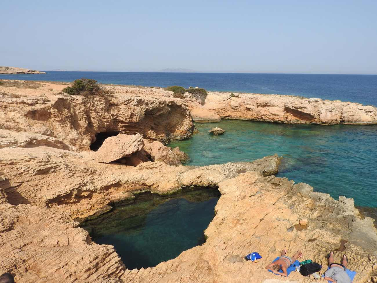 Koufonisia Travel Guide: An Authentic Greek Island Experience