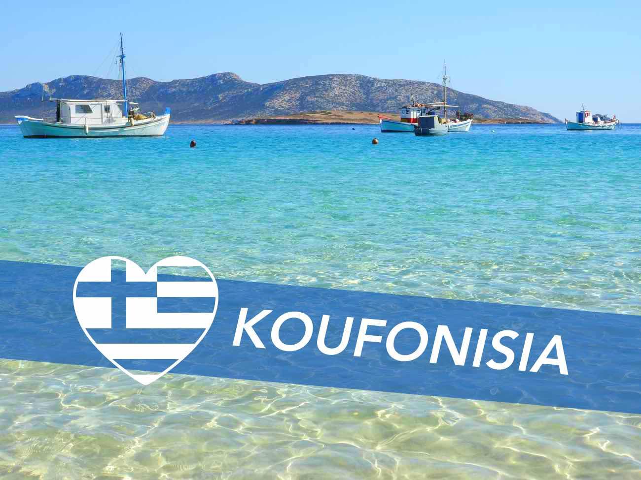 greece itinerary koufonisia island hopping