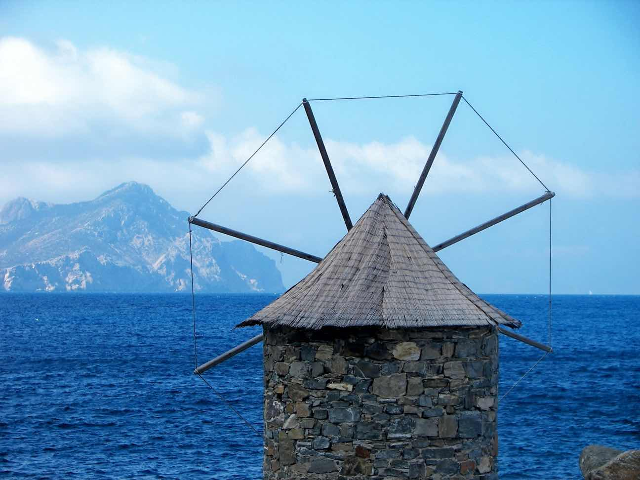 greece itinerary amorgos