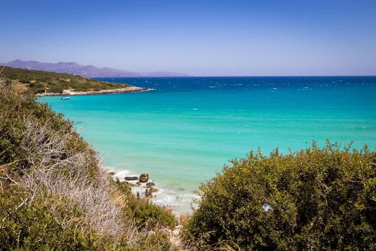 greece itinerary crete