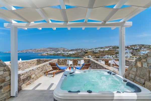 Best Island Beaches For Partying Mykonos St Barts: My 2-Week Greece Itinerary For An Independent Trip