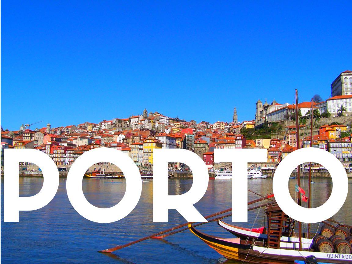 porto city guide and blog