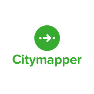 Travel apps and websites to Make You Explore The World Smarter - citymapper