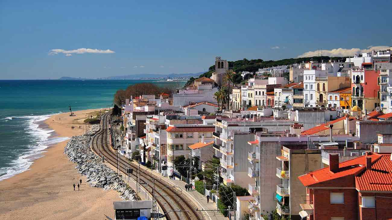 best day trips barcelona sant pol de mar