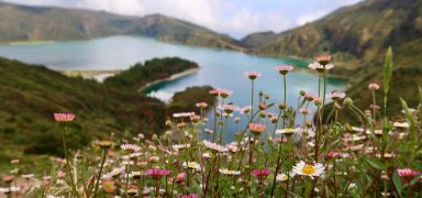 Which Islands to Visit in the Azores?