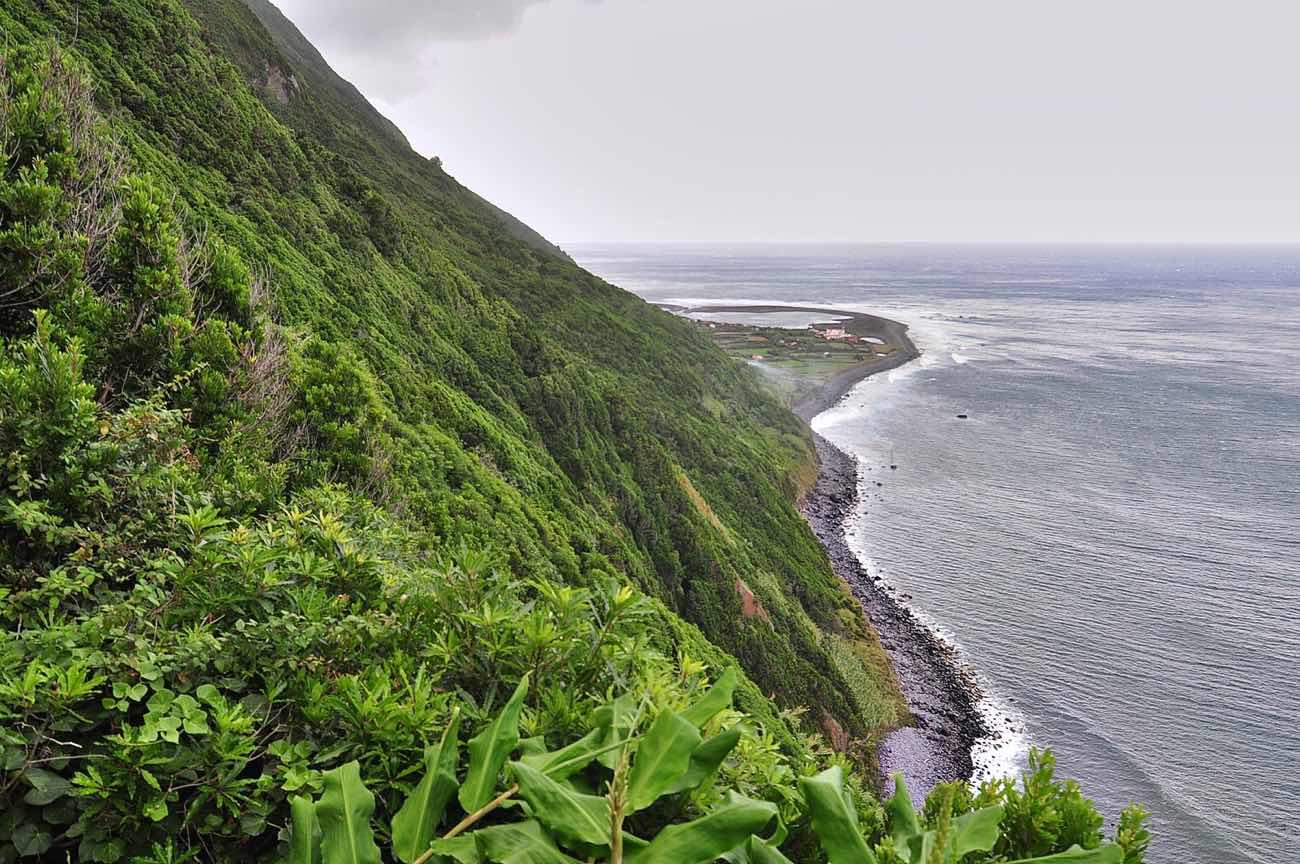 sao jorge island itinerary azores