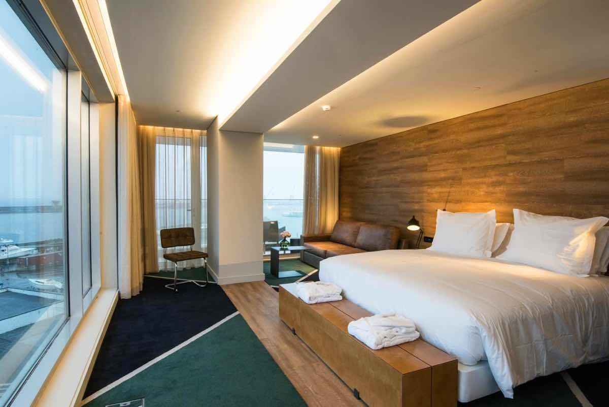 azor hotel ponta delgada best hotels sao miguel