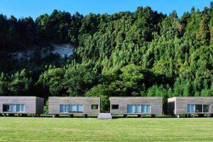 hotels sao miguel furnas lake villas