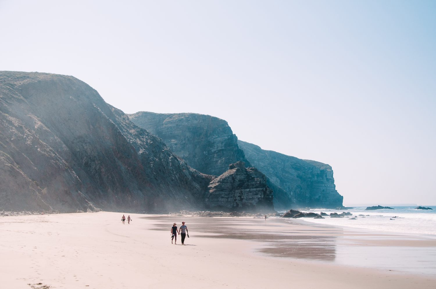 Portugal Road Trip Itinerary Planning Tips For 2019 - Casa-monte-na-comporta-portugal