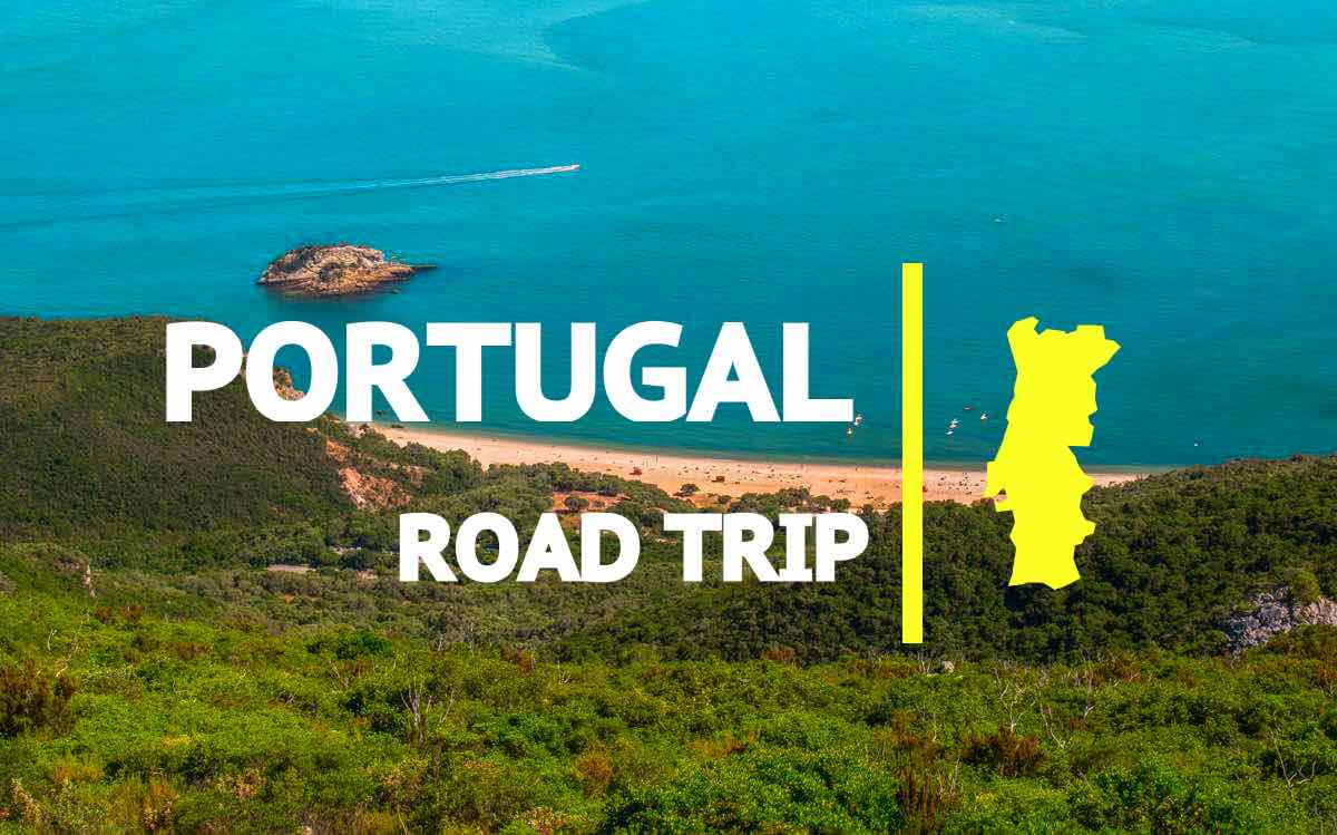 Portugal Road Trip: Itinerary & Planning Tips for 2019