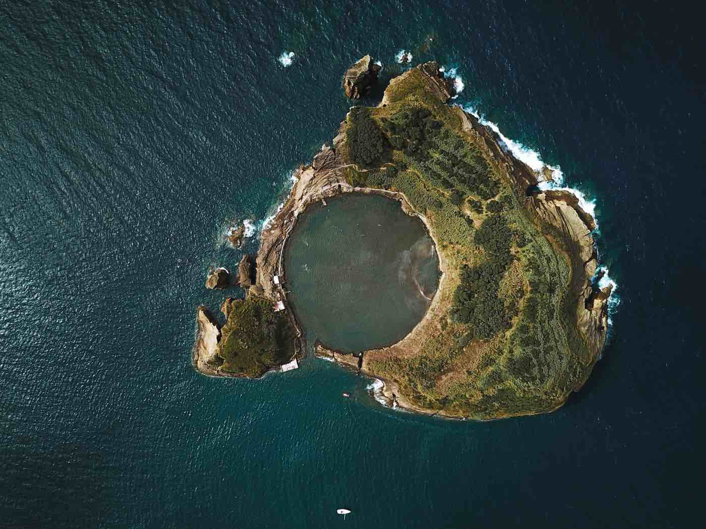 things to do in sao miguel vila franca islet
