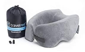 best travel accessories travel pillow