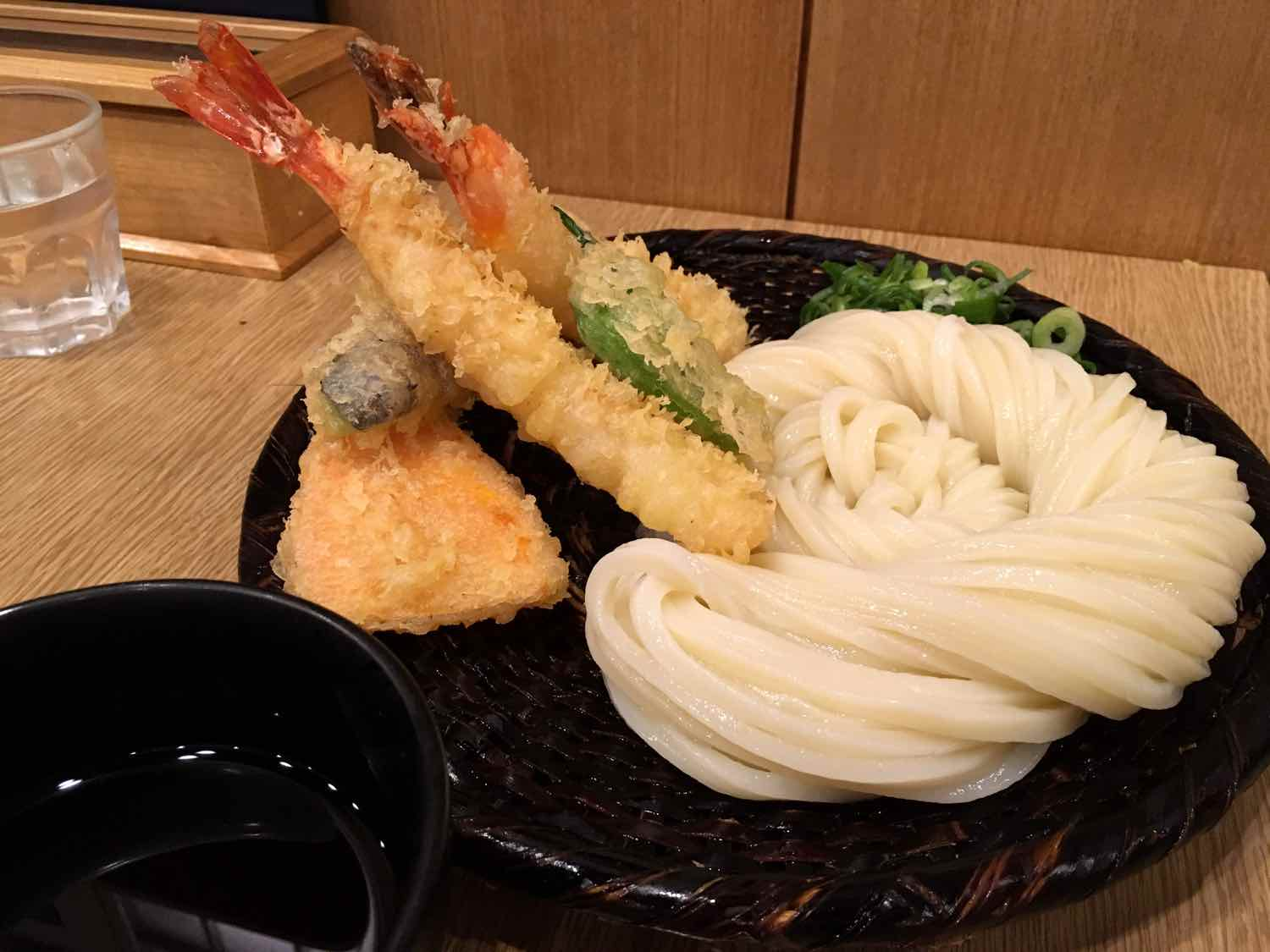 japan travel tips tempura soba food things to know