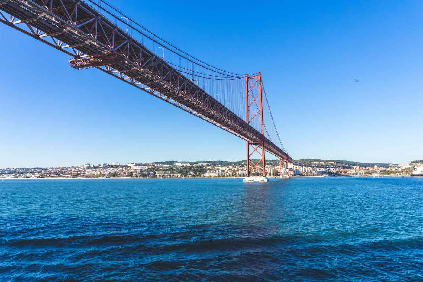 reasons to visit Portugal sunny weather