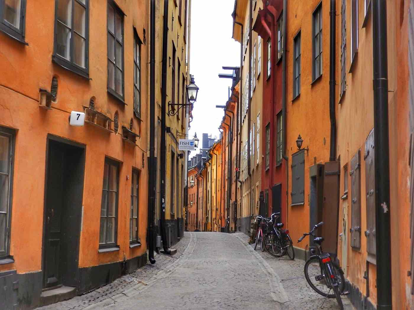 three days in stockholm itinerary travel tips gamla stan