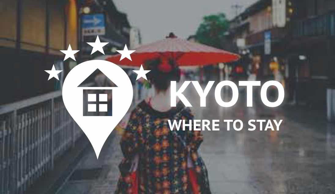 top rated places to stay in kyoto japan best areas