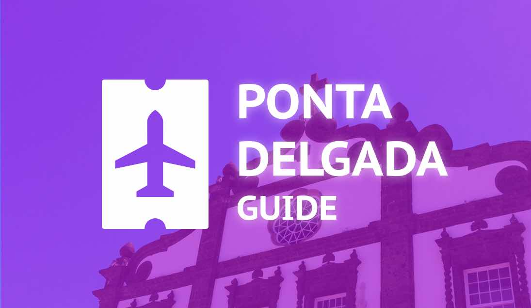 things to do in sao miguel Ponta Delgada Azores