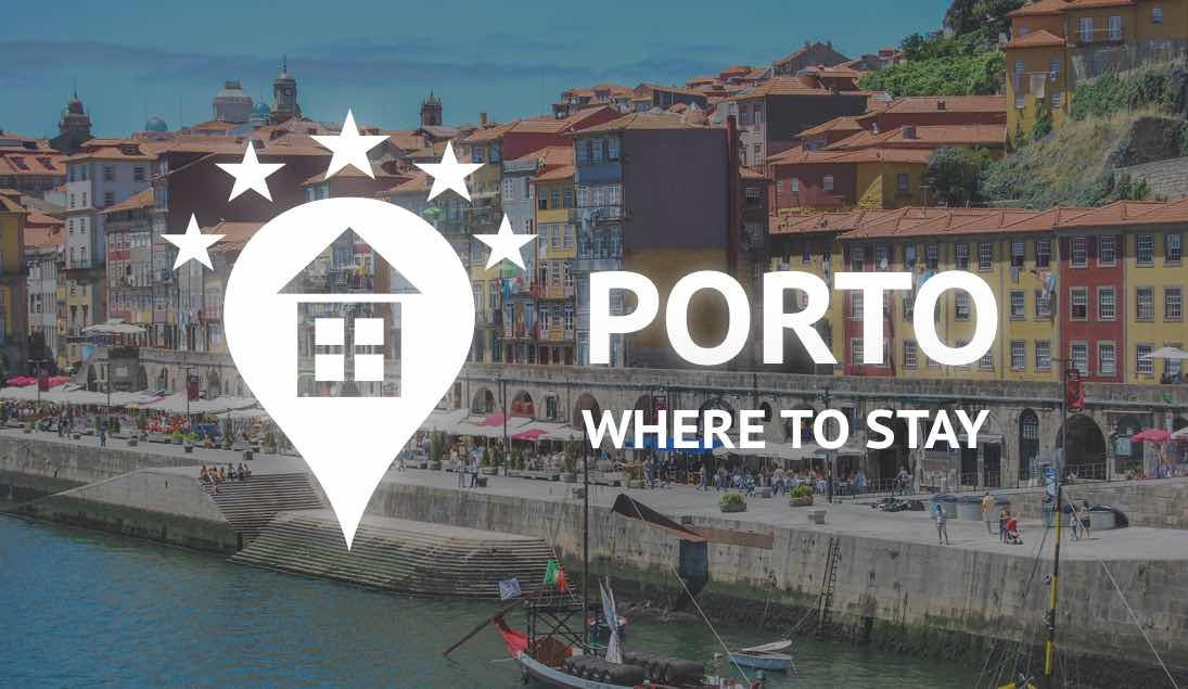 hotels porto safest areas